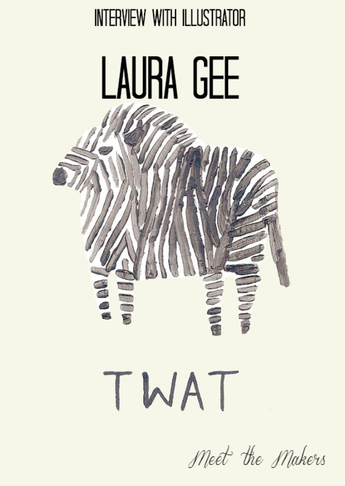 Laura Gee interview cover image