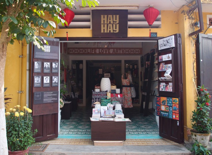 Hay Hay Hoi An Vietnam interview Meet the Makers